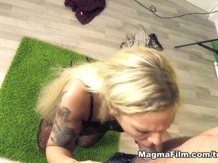 Fabulous pornstar in Crazy Big Tits, Big Ass adult movie
