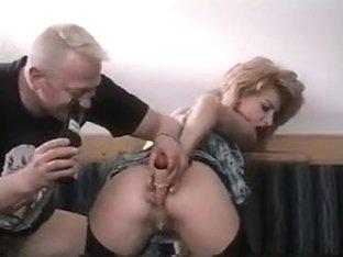 enema then buttfuck