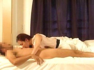 Korean model hidden selling sex caught on hidden cam #22