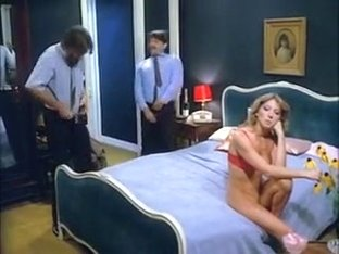 Classic French Porn Movie
