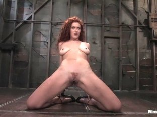 Best fetish porn video with horny pornstars Isis Love and Sabrina Fox from Wiredpussy