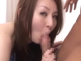 Amazing Japanese slut in Hottest Fingering, DP/Futa-ana JAV movie