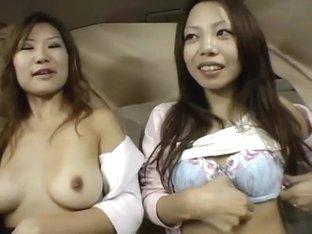 Fabulous Japanese whore in Incredible Dildos/Toys JAV scene