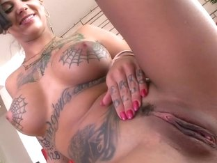 Getting Fucked In the Ass