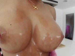 Czech Pussy Satin Bloom Begs For Cock