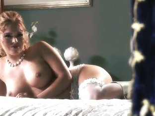 Nobleman's wife Jenna Presley is sick of being unfucked