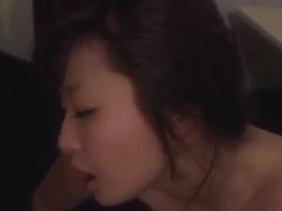 Miwako Yamamoto hot milf enjoys hardcore sex and a cock ride