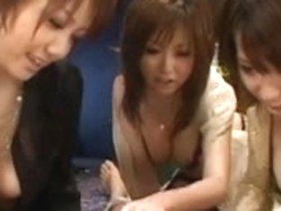Rio Hamasaki, Megaru, Kira three Hotty