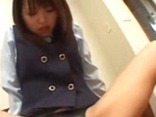 Ganmen Kijo: Butt Fetish Peculiar: Masaki Mao Chapter 6