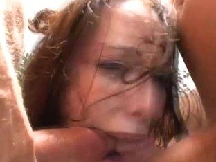 MyKinkyGfs Video: Suck My Kink