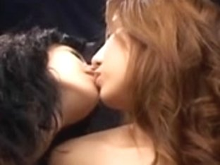 japanese lacting and squirting lesbos