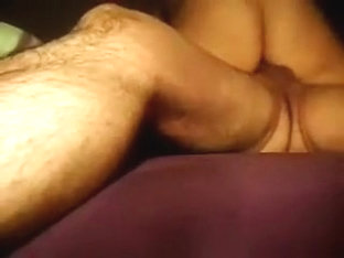 Fucking my lady friend.  Do you think you would like try her?