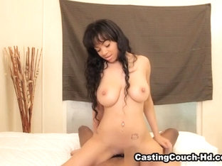 CastingCouch-Hd Episode: Briana