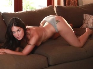 Horny pornstars in Crazy Solo Girl, Babes porn movie