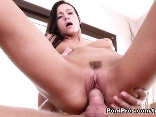 Exotic pornstar in Best Big Tits, Cunnilingus xxx scene