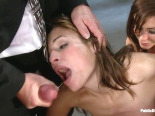 Amber Rayne - The Biggest Whore On Earth? - PublicDisgrace