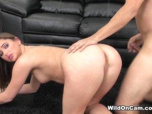 Sexy čierne Teen sex videa