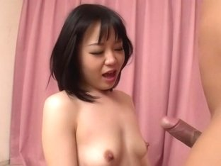 Horny Japanese girl Nozomi Yui in Best JAV uncensored Hardcore scene