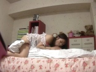 Amazing Japanese chick Mina Kanamori in Fabulous Couple, Big Tits JAV scene