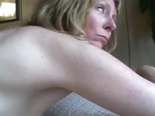 Mom calls the neighbor when she feels alone