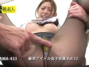 Exotic Japanese girl Chika Eiro in Hottest JAV movie