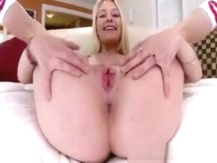 Alli Rae Tightest Teen Pornstar Tease