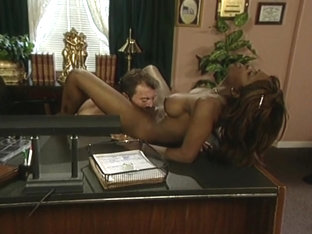 Sexy Black Girl Screams For This Pounding