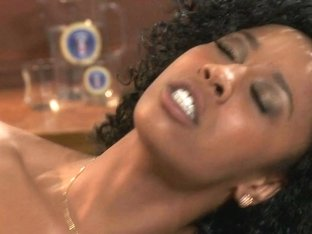 Misty Stone In Countdown, Scene 4