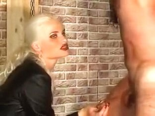 Hottest homemade Fetish, BDSM xxx scene