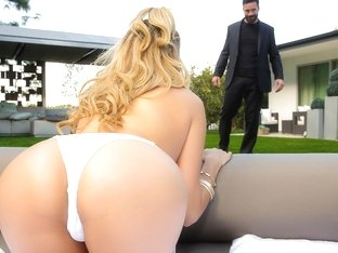 Stephanie West & Charles Dera in Fixing For A Fuck - BrazzersNetwork
