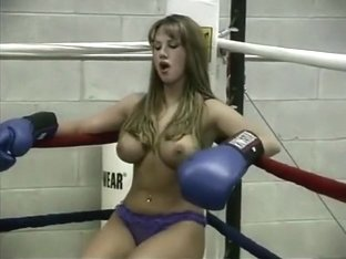 LL-238 topless boxing