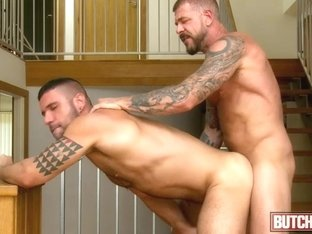 Letterio And Rocco Steele - ButchDixon