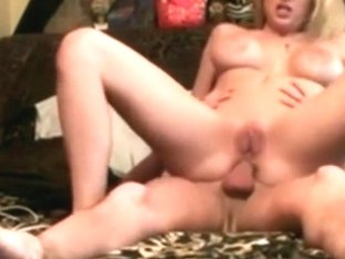 Fucking my doxy in her a-hole