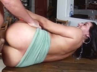 MilfHunter - Persia opens up