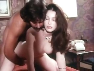 Annette Haven - Great BJ and sex scene