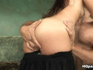 Best pornstar in Hottest Latina, Big Ass porn movie