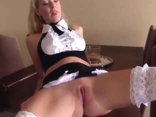 Eating hairy black pussy