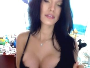 Best amateur shemale clip with Big Dick, Solo scenes