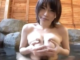 Exotic Japanese slut Anri Okita in Crazy POV, Blowjob JAV scene