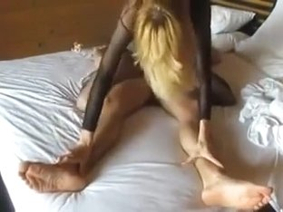 Amateur Wife Fuck in Hotel