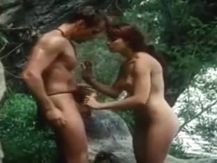 Tarzan-x: shame of jane - part 1
