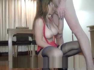 Raging Hormone Asian Anal Balloon Tits