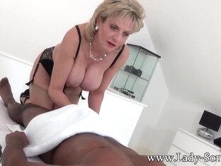 Sonya porn lady Lady Sonia