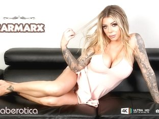Naughty Karma Rx And Her Perfect, Tattooed Body - Baberotica