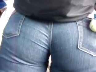 BUS BOOTY
