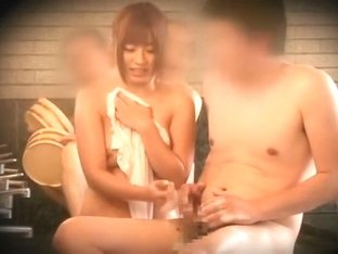 Amazing Japanese slut Cocomi Naruse in Horny Big Tits, Blowjob JAV video