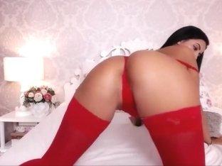 Video sex leather milf