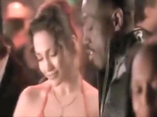 BlackManWhiteGirlLove - Celebrity Sex Scene Comp 002