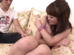 Hottest Japanese model Banana Asada in Fabulous JAV uncensored Dildos/Toys scene