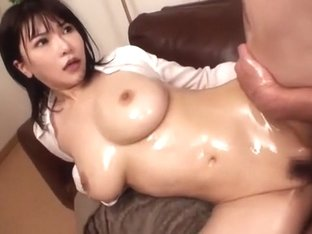 Crazy Japanese model Anri Okita in Hottest POV, Couple JAV clip